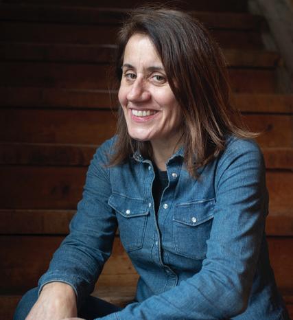 Paula DeStefanis